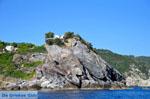 Agios Ioannis Kastri | Mamma Mia kerkje Skopelos | Sporaden Griekse Gids 4 - Foto van De Griekse Gids