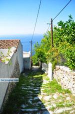 Palio Klima (Oud Klima) | Skopelos Sporaden | De Griekse Gids foto 10 - Foto van De Griekse Gids