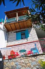 Glossa | Skopelos Sporaden | De Griekse Gids foto 11 - Foto van De Griekse Gids