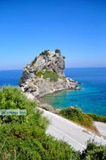 Agios Ioannis Kastri | Mamma Mia kerkje Skopelos | Sporaden Griekse Gids 35 - Foto van De Griekse Gids