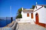 Agios Ioannis Kastri | Mamma Mia kerkje Skopelos | Sporaden Griekse Gids 58 - Foto van De Griekse Gids