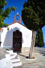 Agios Ioannis Kastri   Mamma Mia kerkje Skopelos   Sporaden Griekse Gids 76 - Foto van De Griekse Gids