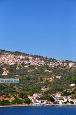 Glossa en haven Loutraki Skopelos | Sporaden | De Griekse Gids foto 9 - Foto van De Griekse Gids