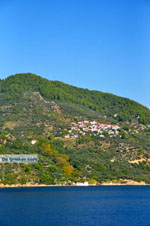 Glossa en haven Loutraki Skopelos | Sporaden | De Griekse Gids foto 13 - Foto van De Griekse Gids