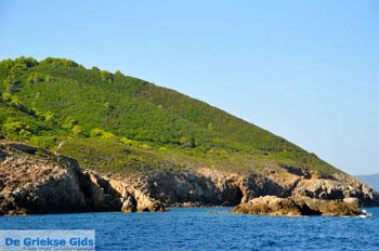 De groene oostkust van Skopelos   Sporaden   De Griekse Gids foto 5 - Foto van De Griekse Gids