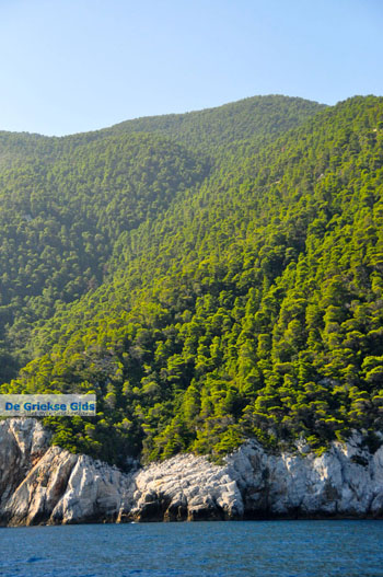 Agios Ioannis Kastri | Mamma Mia kerkje Skopelos | Sporaden Griekse Gids 14 - Foto van De Griekse Gids