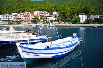 Klima-Elios en Hovolo   Skopelos Sporaden   De Griekse Gids foto 8 - Foto van De Griekse Gids