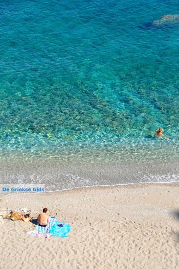 Agios Ioannis Kastri | Mamma Mia kerkje Skopelos | Sporaden Griekse Gids 70 - Foto van De Griekse Gids