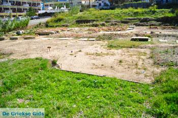 Archeologische opgravingen Skopelos stad | Sporaden | De Griekse Gids foto 1 - Foto van De Griekse Gids
