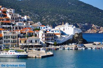 Skopelos stad   Sporaden   De Griekse Gids foto 101 - Foto van De Griekse Gids