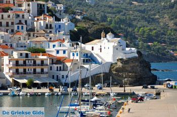 Skopelos stad   Sporaden   De Griekse Gids foto 103 - Foto van De Griekse Gids