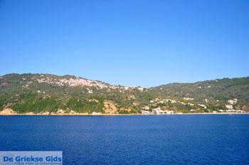 Glossa en haven Loutraki Skopelos   Sporaden   De Griekse Gids foto 8 - Foto van De Griekse Gids