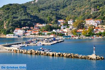 Loutraki Skopelos | Sporaden | De Griekse Gids foto 19 - Foto van De Griekse Gids