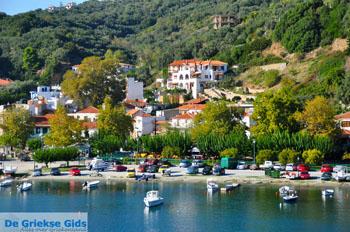 Glossa en haven Loutraki Skopelos | Sporaden | De Griekse Gids foto 24 - Foto van De Griekse Gids